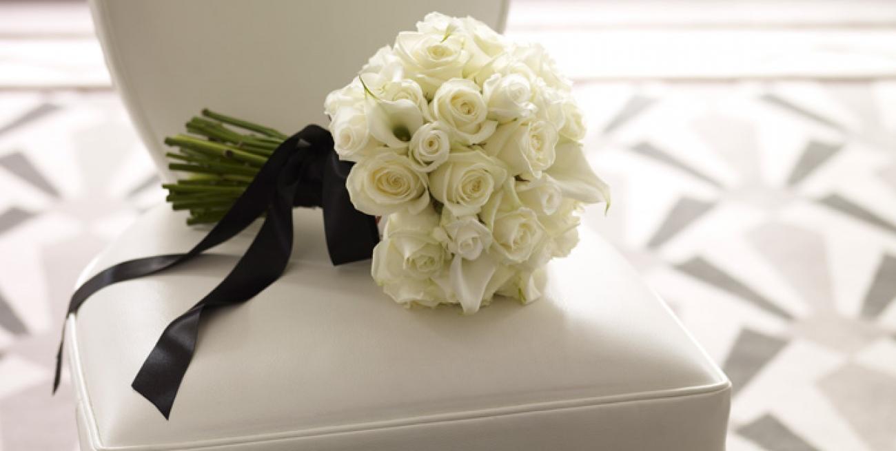 Bouquet Sposa Galateo.Galateo Matrimonio